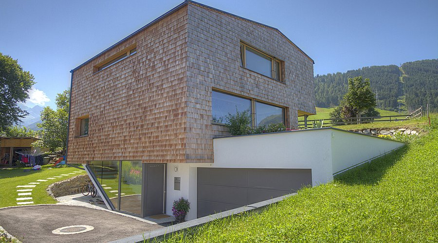 Haus